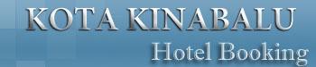 Kota Kinabalu Hotel Reservation Online